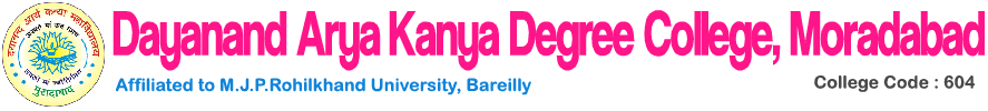 Dayanand Arya Kanya Degree College